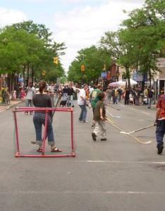 open streets hamilton sc