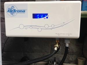 airtrona in solarium