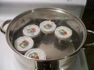 Jars and Pot