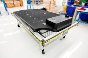 Model S Lithium Ion Battery