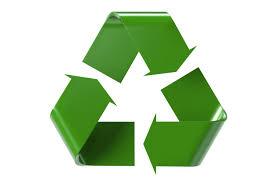 recycle mobius loop
